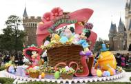 Easter Sunday services at Disney's Contemporary Resort