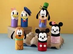 Disney DIY – Easter Fun!
