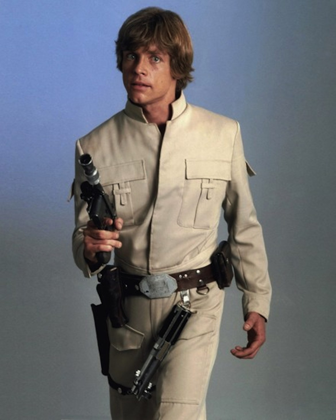 Star Wars Replica Costumes by ANOVOS