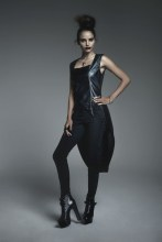Maleficent Extreme Tail Vest x $44.50