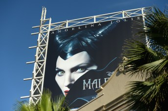 """The World Premiere Of Disney's """"Maleficent"""""""