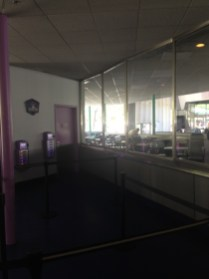 Tomorrowland Charging Station