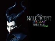 Maleficent Free Fall App