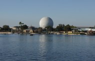 Documents Filed for an Epcot's Frozen Expansion