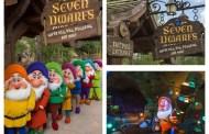 Magic Kingdom's Seven Dwarfs Mine Train Soft Opening on May 23rd