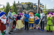 Seven Dwarfs Mine Train Coaster is Officially Open at Disney World