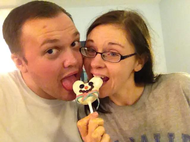 Dining at Disney – Sharing Is Caring!
