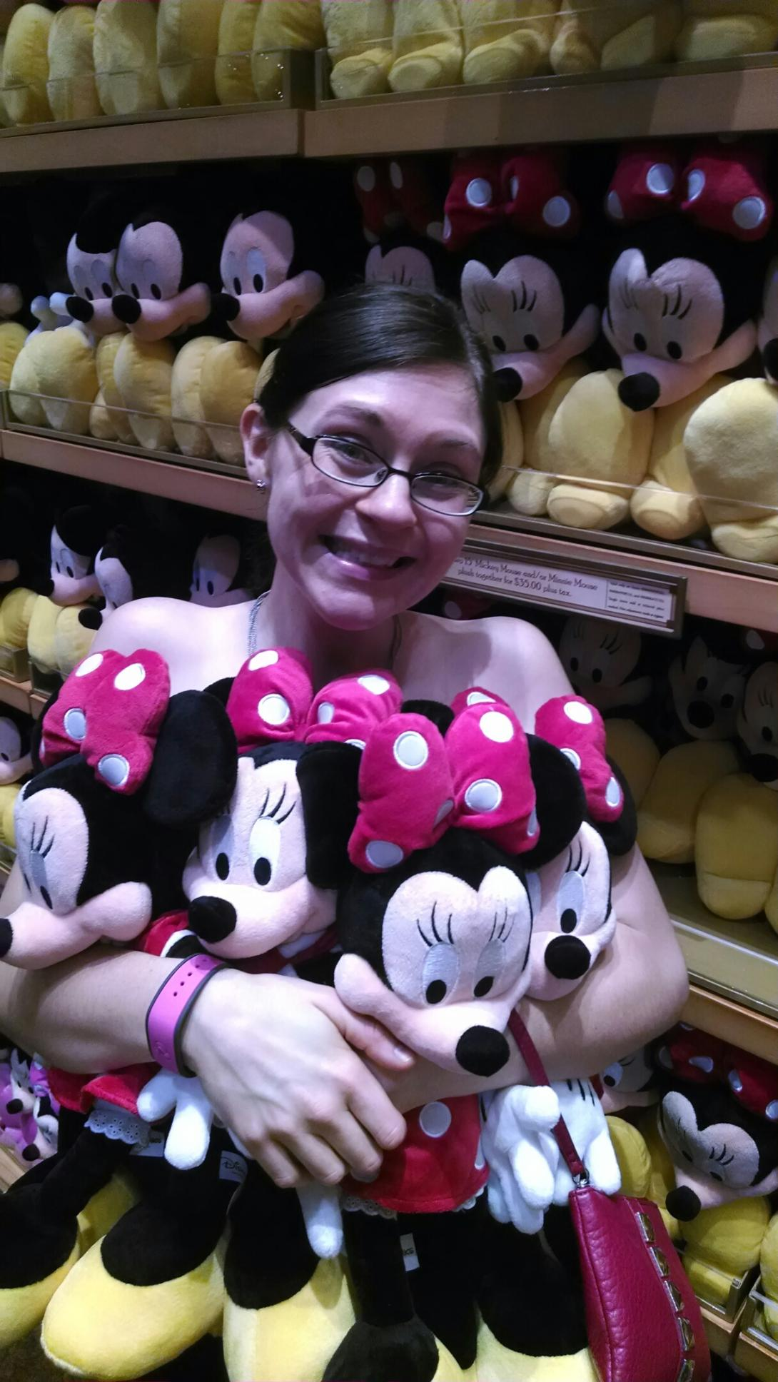 Don't Forget To Bring Home These Top 5 Adult WDW Souvenirs!