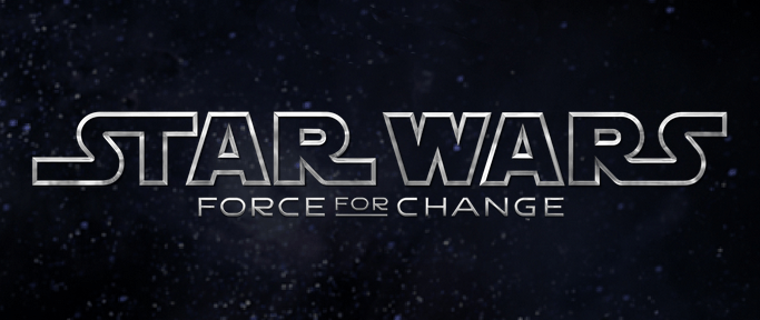 Fans Have A Chance To Be In STAR WARS: EPISODE VII