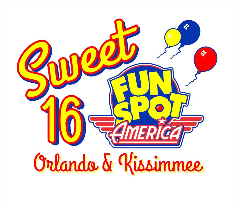 DISCOUNT ALERT! Fun Spot America Offering Sweet 16 Savings and Amazing Race Auditions!