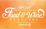 2014 Epcot Food & Wine Festival Gluten Free Options