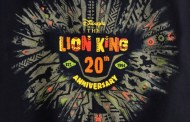 'The Lion King' 20th Anniversary Merchandise