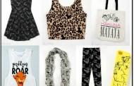The Lion King has new Merchandise Hitting Store Shelves