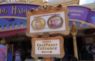 """""""Frozen"""" Forces Walt Disney World to Change 'Rope Drop' Procedure"""