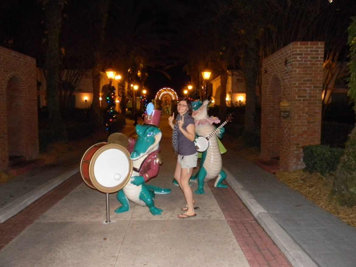 Which Walt Disney World Moderate Resort Is Right For You?