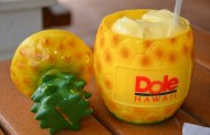The Sign You've Been Waiting For... Dole whips coming to Aulani
