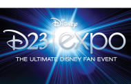 Fan Events At D23 Expo 2017