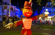 Get Ready For Mickey's Not So Scary Halloween Party Beginning Sept 1st at The Magic Kingdom