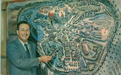 History Of Disney: Would you like some tea?