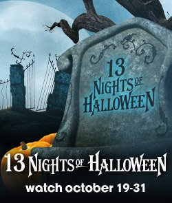 "ABC Family Scares Up Some Fun During it's 16th Annual ""13 Nights of Halloween"" Holiday Programming Event, Airing October 19th – 31st"