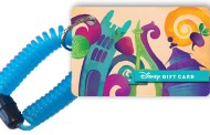 New Wearable Disney Dining Gift Card for the Epcot International Food & Wine Festival
