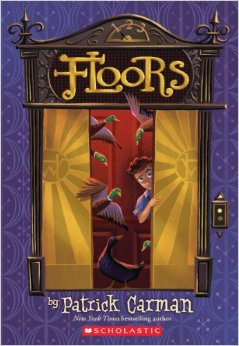 Are you ready for some crazy, wacky FUN with Disney's Floors?
