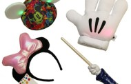 Made With Magic Items Come to Disney Parks