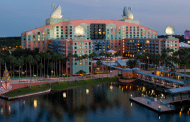 Suspicious Device Causes Evacuation at Walt Disney World Swan Hotel