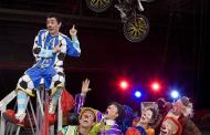 6 Reasons to Check out Ringling Bros. and Barnum & Bailey Presents CIRCUS XTR EME and How to Get a Free Ticket for Your Baby!