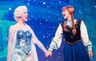 Frozen is coming to Broadway!