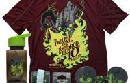Merchandise for The Twilight Zone Tower of Terror 10-Miler Weekend