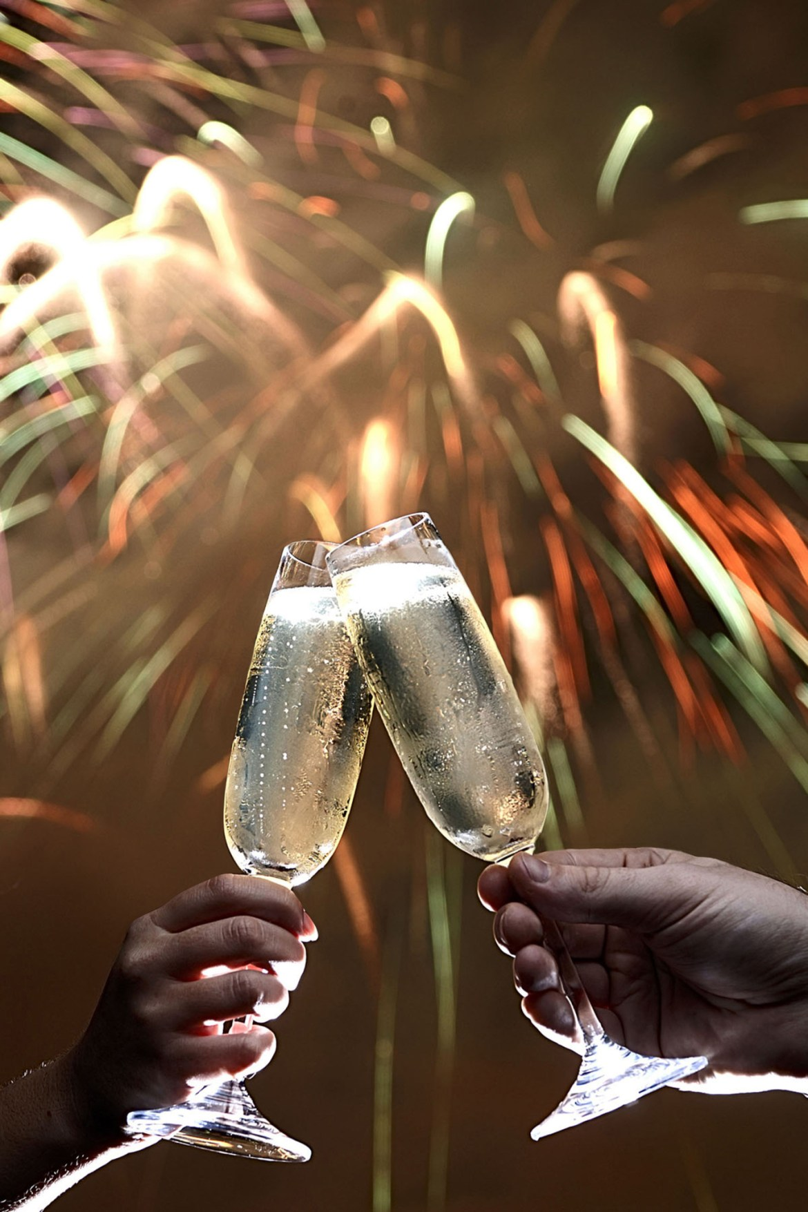 Making Plans for New Year's Eve at Walt Disney World Resort