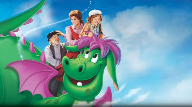 Disney's Pete's Dragon starts Production in New Zealand