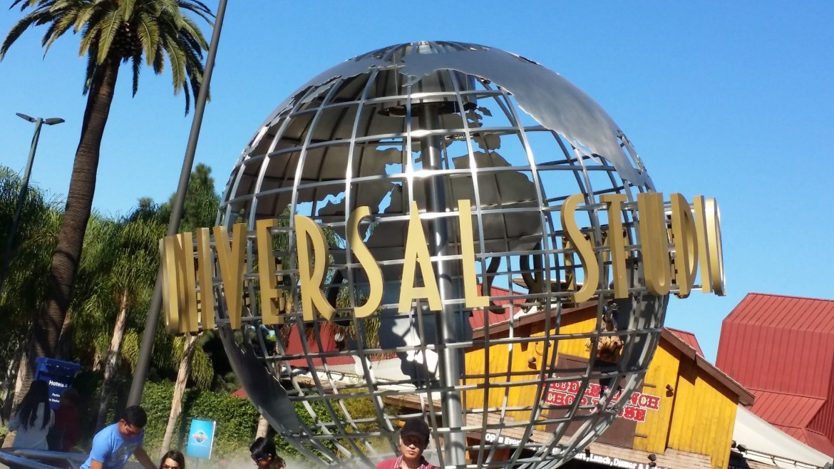 Universal Studios raises one day park tickets, again.