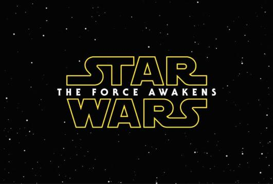 Star Wars Episode 7 Has A Title