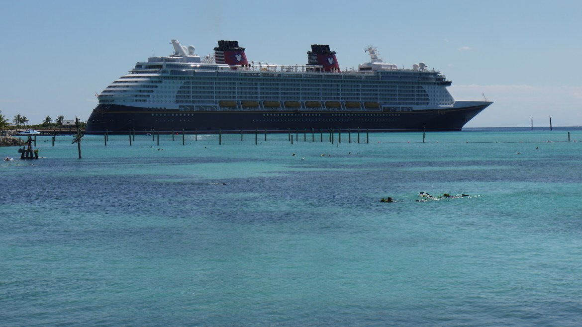 Disney Cruise Line Dominates the Seas! Voted Best Cruise Line for Families 2014