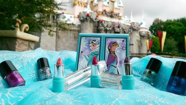 Disney 'Frozen' Inspired Beautifully Disney  Collection Debuts at Disney Parks