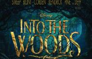 Disney Finds - Into the Woods Soundtrack