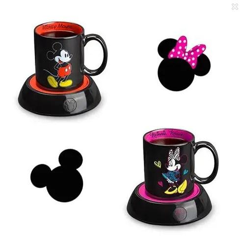 Disney Finds – Mickey & Minnie Cup Warmers
