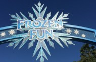 """For the First Time in Forever – A Frozen Sing-Along Celebration"" Now Open at Disney California Adventure Park"