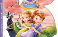 Sofia The First: The Curse of Princess Ivy Coming to Disney DVD February 24th