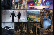 Walt Disney Film Schedule for 2015