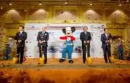 Disneyland Hong Kong Breaks Ground on Disney Explorers Lodge
