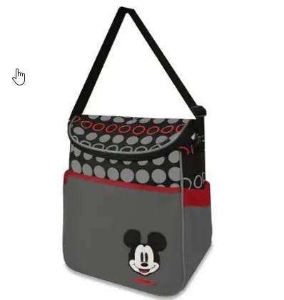 Disney Finds – Disney Polka Dot Tote Bag