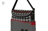 Disney Finds - Disney Polka Dot Tote Bag