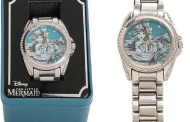 Disney Finds - The Little Mermaid Watch