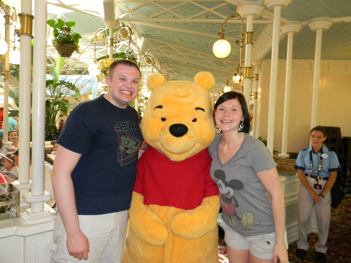 Avoid These Top Disney Dining Mistakes