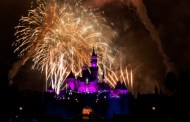 Fantasy in the Sky Fireworks are back at Disneyland!