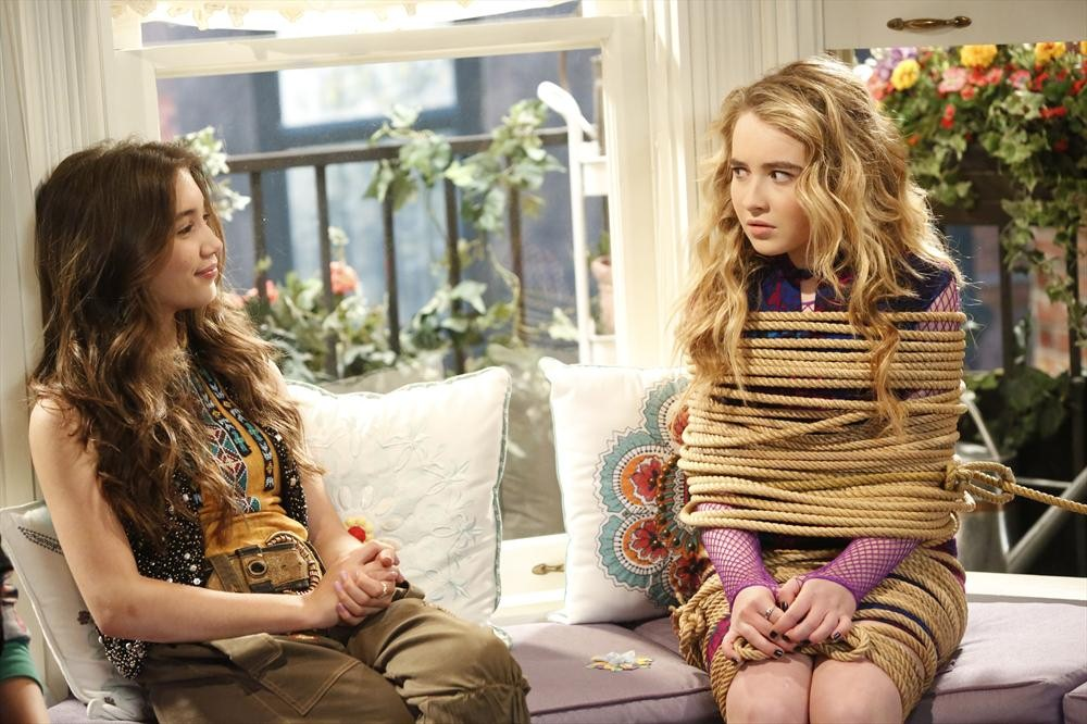 Girl Meets World Stars Set To Star In Two New Disney Channel Original Movies!