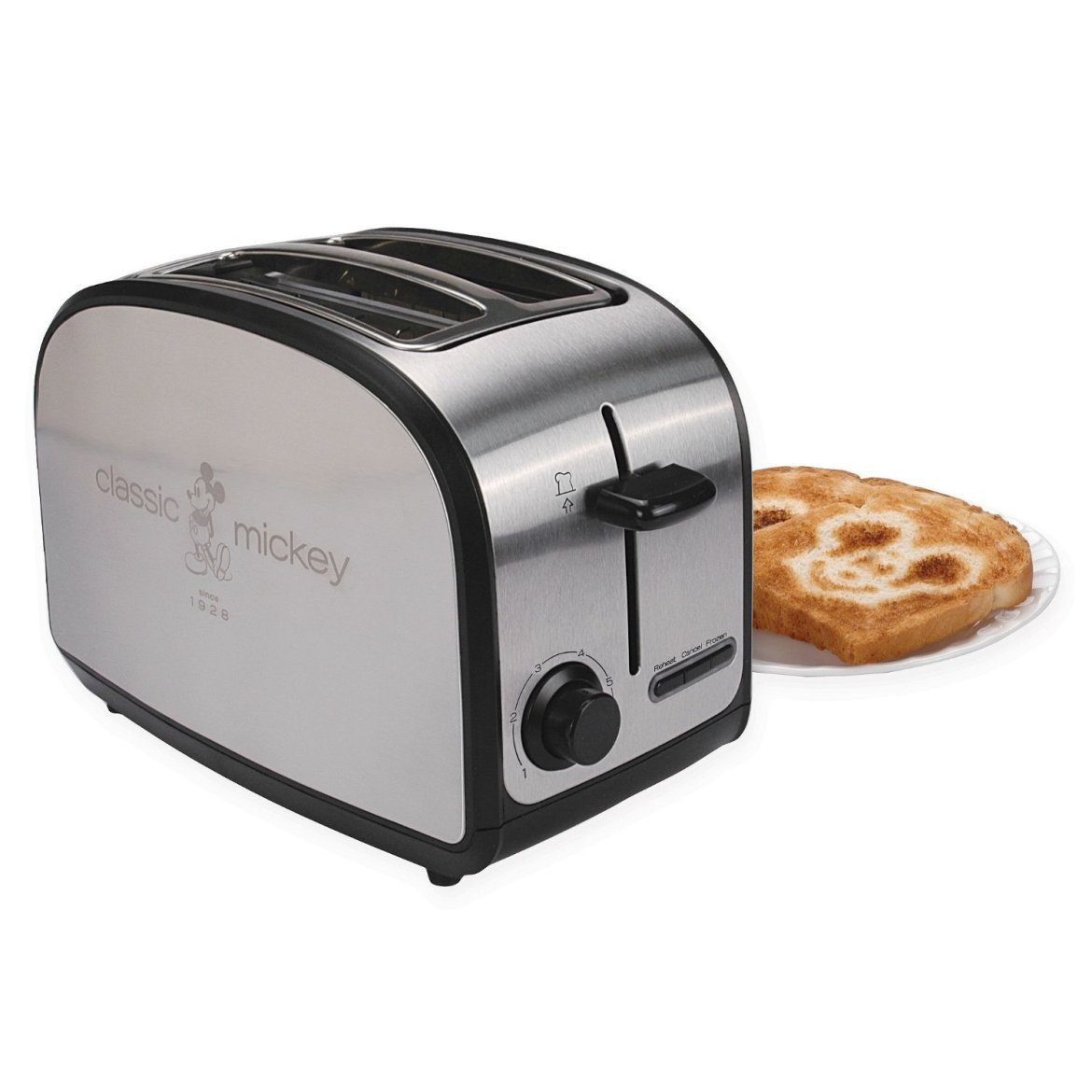 Disney Finds – Mickey Mouse Toaster